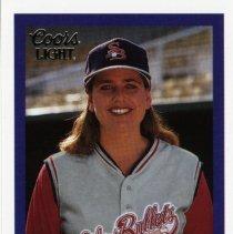 Image of 2017.071.011 - Card, Baseball