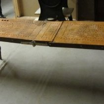 Image of None - Table, Embalming