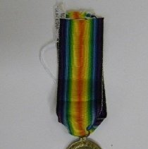 Image of 1987.0470.01 - Medal