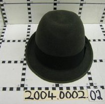 Image of 2004.0002.02 - Hat