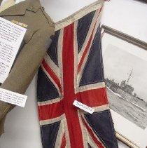 Image of 2004.0052.01 - Union Jack Flag