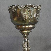 Image of Colleston Baseball Trophy