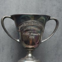 Image of 1932.0647.01 - Trophy