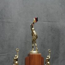 Image of Chad Bros. Trophy