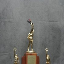 Image of 1978.0097.03 - Trophy