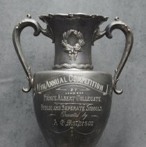 Image of 1979.0015.01 - Trophy