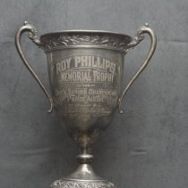 Image of Roy Phillips Trophy
