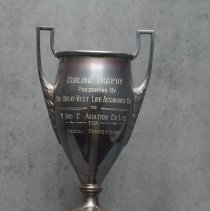 Image of Great West Life Trophy