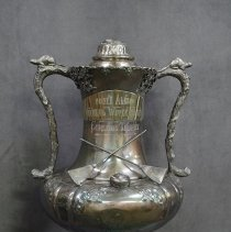 Image of PA Mineral Waterworks Trophy