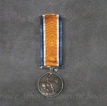 Image of 1983.0103.03 - Medal