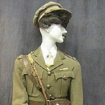 Image of 1990.0548.01 - Military Jacket