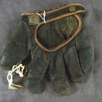 Image of 2001.0003.01 - Glove, Baseball