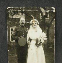 Image of 2008.0006.21 - Wedding Photo