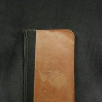Image of 2008.0006.22 - Notebook