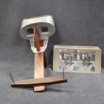 Image of 2012.0042.01 - Stereoscope
