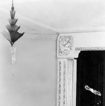 Image of Norton Hall Architrave - Wagner, Harold
