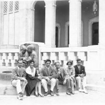 Image of Norton Hall with Julliard Artists - Unknown