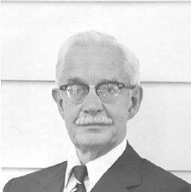 Image of Dr. Gezork - Wertz, Silas G.