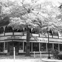 Image of Dean's Oriental Bazaar - Wertz, Silas G.
