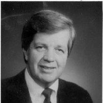 Image of Rev. William N. Jackson - Unknown
