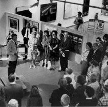 Image of Chautauqua Art Association Gallery - Herrick, Josephine U.