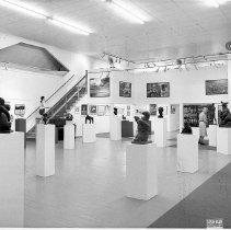 Image of Eric Berg Gallery Show - Mahan, Gordon