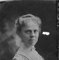Image of Miss Ada Van Stone Harris - Unknown