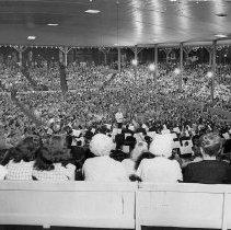 Image of Amphitheater Audience - Siegfried, WIlliam I.