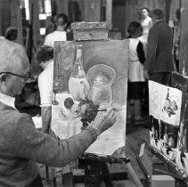 Image of Painting and Drawing - Unknown