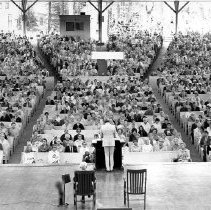 Image of Dr. Remick's First Sermon - Wertz, Silas G.