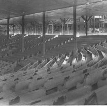 Image of Interior of Amphitheater - Unknown