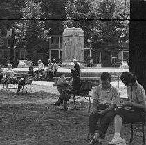 Image of Bestor Plaza - Siegfried, WIlliam I.