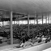Image of Amphitheater with Audience - Unknown