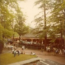 Image of Amphitheater Exterior - Unknown