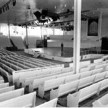 Image of Newly Restored Amphitheater - Morgan, George S.