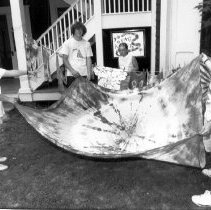 Image of Tie-dye to Dry - Lawson, Tim