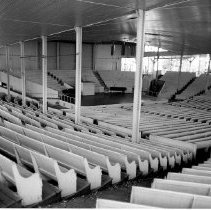 Image of Empty Amphitheater - Unknown