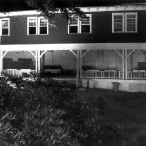 Image of Amphitheater Porch - Unknown