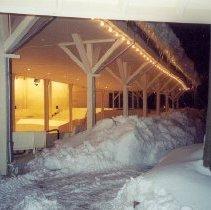 Image of Extreme Snowfall - Miller, Jane
