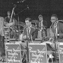 Image of Tommy Dorsey Orchestra - Graff, Kevin