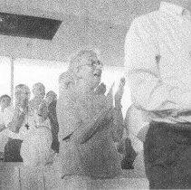 Image of Standing Ovation for Martha Reitman - Shuty, Lauren C.