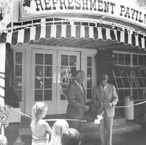Image of Welch's Refreshment Pavilion - Unknown