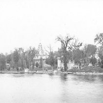 Image of Lakefront - Unknown