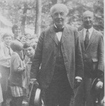 Image of Edison and Bestor - Unknown