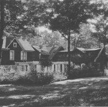 Image of Munger Garden - Unknown