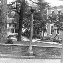 Image of Roblee Memorial Garden - Unknown