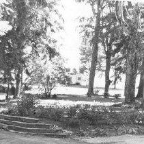 Image of Herb Garden - Unknown
