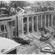 Image of Colonnade Fire (1961) - Unknown