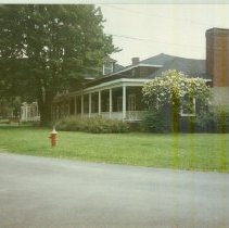 Image of Carnahan-Jackson Dance Studio - Unknown