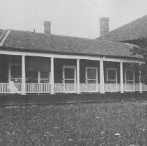 Image of The Lodge - Unknown
